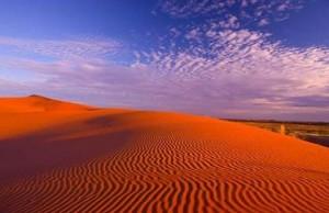 Mejores desiertos del mundo - El desierto mas grande del mundo - el Desierto mas frio del mundo