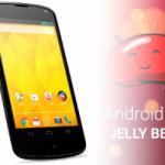 Falla Wi-Fi en Jelly Bean 4.3