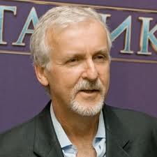 James Cameron - Mejores directores de cine - los mejores cineastas del mundo