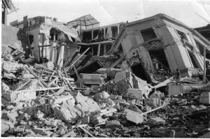 Los 10 terremotos más fuerte de la historia - sismos más fuerte de la historia - Los 10 terremotos más fuertes de la historia