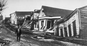 Los terremotos más grandes de la historia - los terremotos mas fuertes de la historia - Los sismos mas fuertes del mundo - Los 10 terremotos más fuertes de la historia