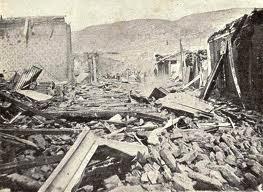 Terremoto de Kamchatka de 1952 - los 10 terremotos más fuertes de la historia - los sismos más fuertes