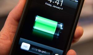 Rendimiento de la batería en los smartphones y aplicaciones para ahorrar bateria