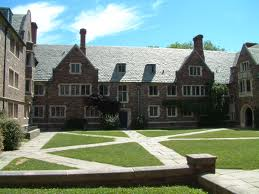 princeton - Mejores universidades del mundo