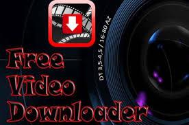 Free Video Downloader - Aplicaciones Android para descargar videos