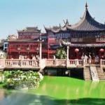 10 Mejores Lugares para Visitar en Shanghai