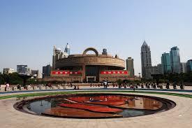 Museo de Shanghai-Lugares para Visitar en Shanghai