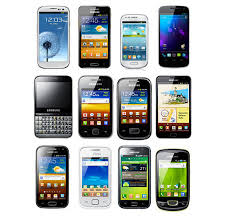 smartphones-Mejores Regalos Para Hombres en Navidad
