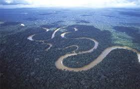 Amazonas Maravillas Naturales del Mundo