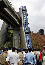 Bihar Train Disaster - India, 1981 Peores Accidentes de Tren de toda la Historia