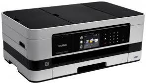 Brother Business Inkjet Mejores Impresoras de inyección de tinta 2014