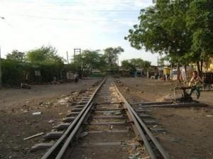Desastre del carril de Awash - Etiopía, 1985 Peores Accidentes de Tren de toda la Historia