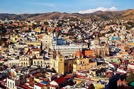 Guanajuato Mejores Atracciones Turísticas de México
