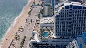 Hilton Ft Lauderdale Beach Resort Mejores Resort para visitar en Florida