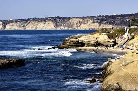 La Jolla Cove Playas para Visitar en Estados Unidos