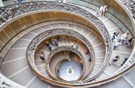 Los Museos Vaticanos Mejores Museos de Arte del Mundo