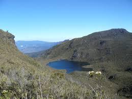 Parque Nacional Chirripó Mejores lugares para visitar en Costa Rica
