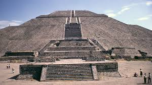 Teotihuacan Mejores Atracciones Turísticas de México