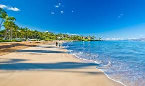 Wailea Beach Playas para Visitar en Estados Unidos