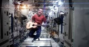canción de navidad en el espacio Cosas que no sabías de la Navidad