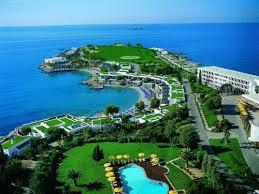 Atenas (Grecia) - El Grand Resort Lagonissi Hoteles Más Lujosos y Caros del Mundo