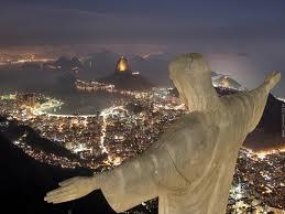 Brasil Países Que Más Electricidad Producen