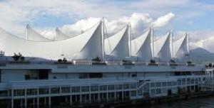 Canada Place Atracciones Turísticas de Vancouver