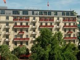 Ginebra (Suiza) - Le Richemond Hoteles Más Lujosos y Caros del Mundo