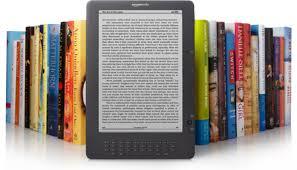 Kindle DX 10 Mejores Kindles Lectores de Libros electrónicos 2014