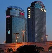 Las Vegas (Nevada, EE.UU.) - Palms Casino Resort Hoteles Más Lujosos y Caros del Mundo