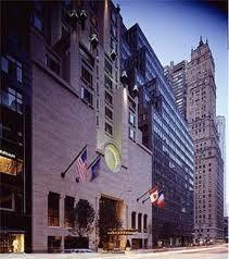 Manhattan (Nueva York, EE.UU.) - Four Seasons Hoteles Más Lujosos y Caros del Mundo