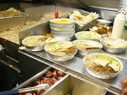Misión Comida China Mejores Restautantes de Nueva York, Mejores Restaurant