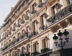 París (Francia) - Park Hyatt Hotel Hoteles Más Lujosos y Caros del Mundo