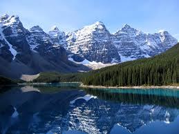 Parque Nacional Jasper pescar en Canadá