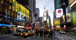 Quinta Avenida lugares para Visitar en Nueva York
