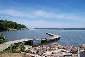 Tobin Lake pescar en Canadá