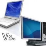 10 razones para elegir una laptop y no una PC de escritorio
