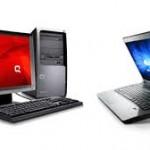 10 razones para elegir una PC escritorio y no un portátil