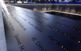 septiembre 11 conmemorativo lugares para Visitar en Nueva York