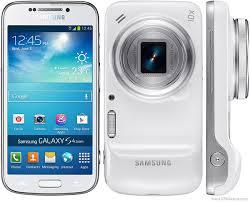 El Samsung Galaxy S4 zoom Celulares con mejores Cámaras del 2014