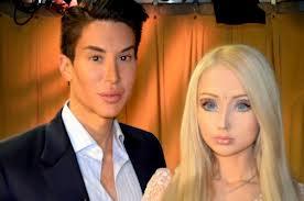 La moda Barbie tendencias de modas más Raras del mundo