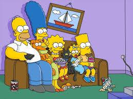 Los Simpsons Dibujos animados mas Famosos