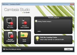 Camtasia Studio 10 Programas que no pueden faltar en tu computadora