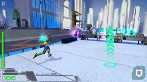 juegos android RunBot