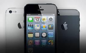 Apple Iphone 5 smartphones con mejores cámaras