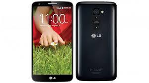 LG G2 smartphones con mejores cámaras