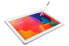 Mejores-tablets-Samsung Galaxy Note 12.2 Pro