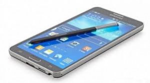 Mejores-tablets-Samsung Galaxy Note 4