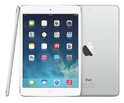 Mejores-tablets-iPad Air
