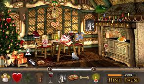 Juegos de Navidad 3
